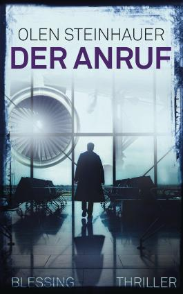 Der Anruf Book Cover
