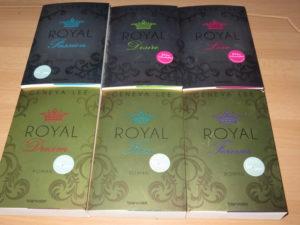 Royal - forever