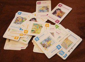 Ass Altenburger 22502823 Shuffle Kartenspiel Spiel Des Lebens