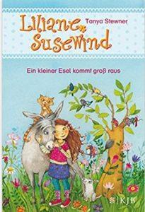Lili Susewind - Ein kleiner Esel kommt groß raus