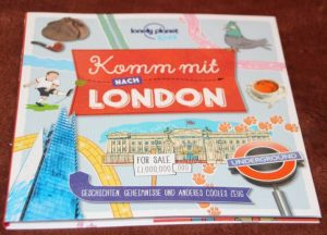 Komm mit nach London