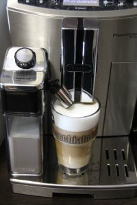 Kaffeevollautomat De Longhi