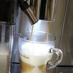 Der Kaffee kommt dazu ...