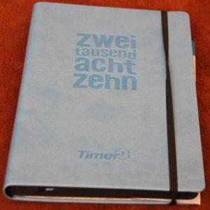 Chäff-Timer Deluxe