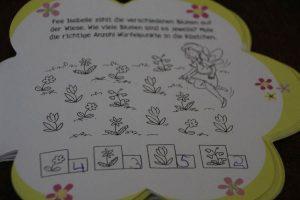 Rätselblume