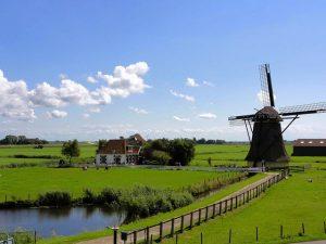 Windmühlenträume