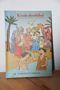 Kinderlesebibel