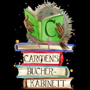 Logo Carmens Bücherkabinett