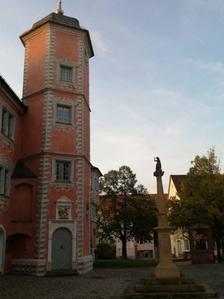 Lobdengau-Museum, Ladenburg (c) Carmen Vicari