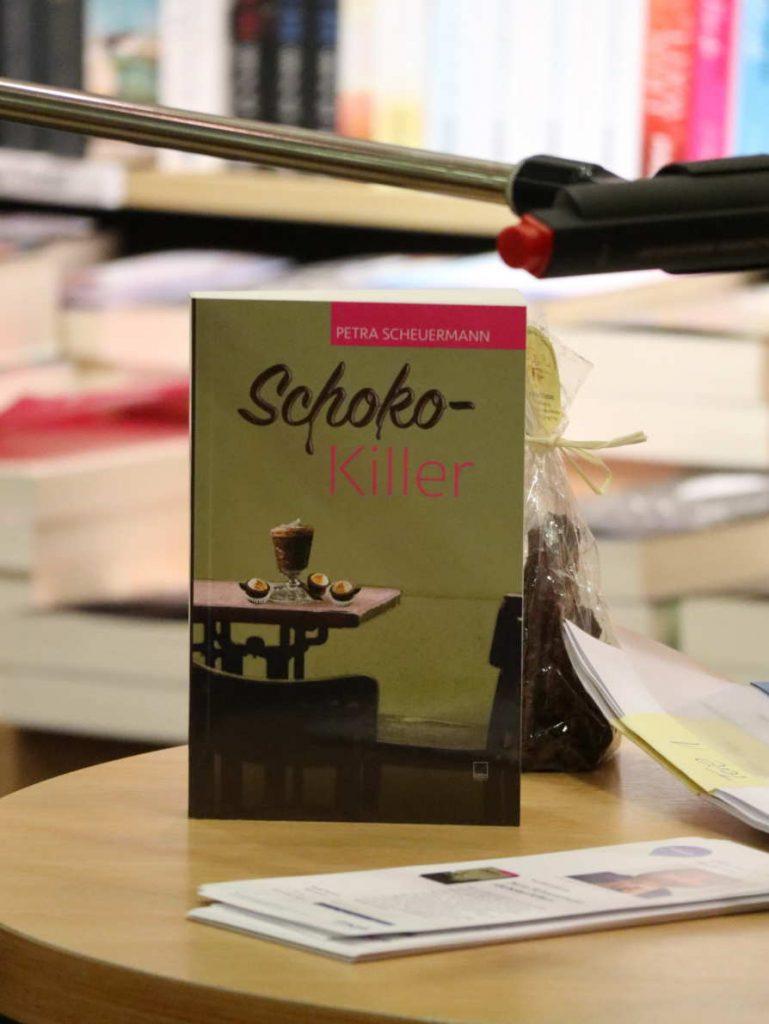 Schoko-Killer (C) Carmen Vicari