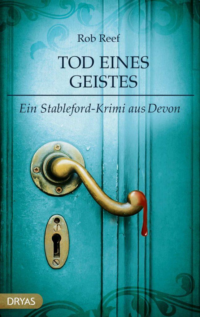 Tod eines Geistes (c) Dryas Verlag