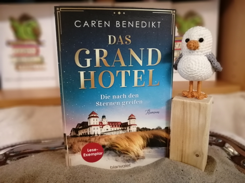 Das Grand Hotel (c) Carmen Vicari