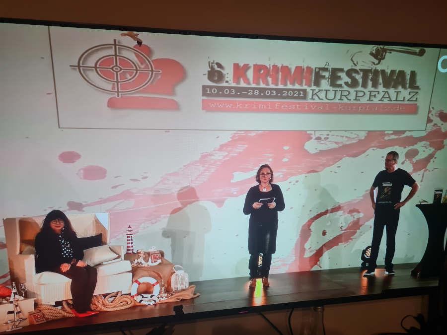 Krimi-Festival